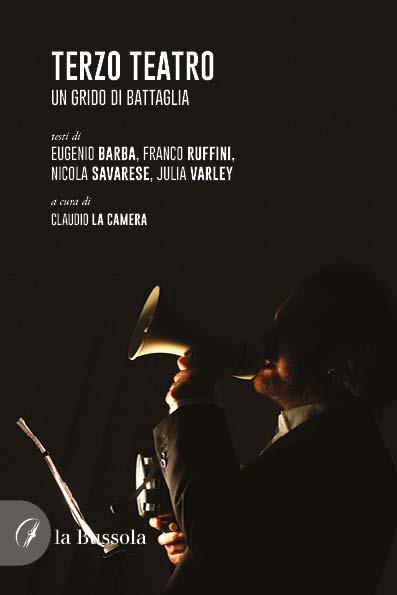 copertina Terzo teatro - 9791280317049
