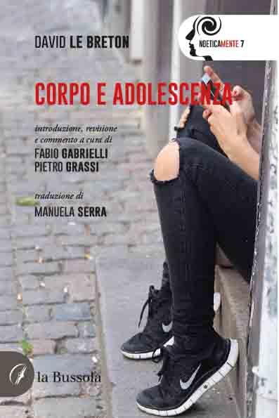 copertina Corpo e adolescenza - 9791280317087
