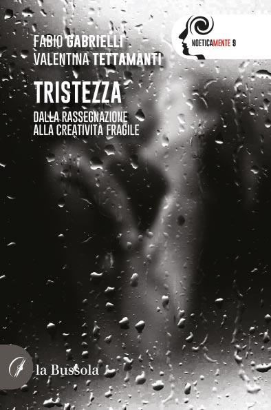 copertina Tristezza - 9791280317100