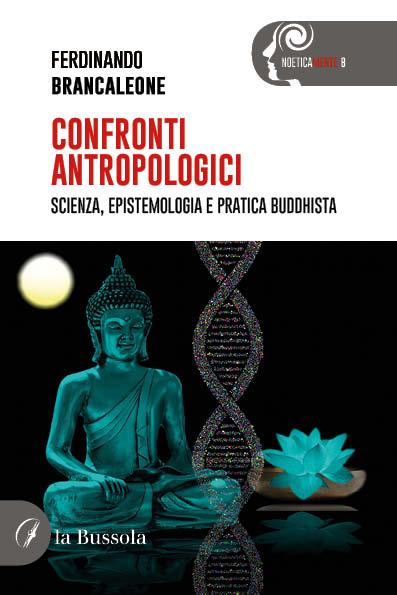 copertina Confronti antropologici - 9791280317162