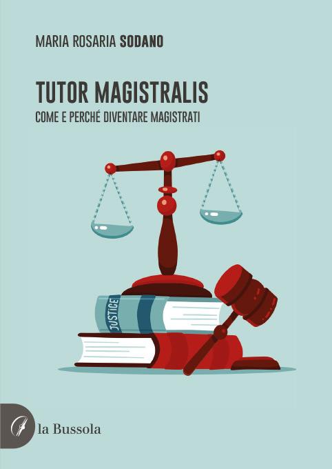 copertina 9791280317209 Tutor Magistralis