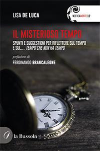 copertina 9791280317346 Il misterioso tempo