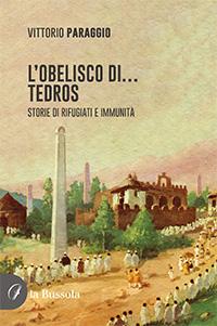 copertina L'Obelisco di… Tedros - 9791280317407