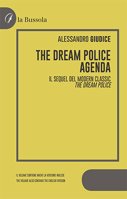 copertina 9791280317568 The Dream Police - Agenda