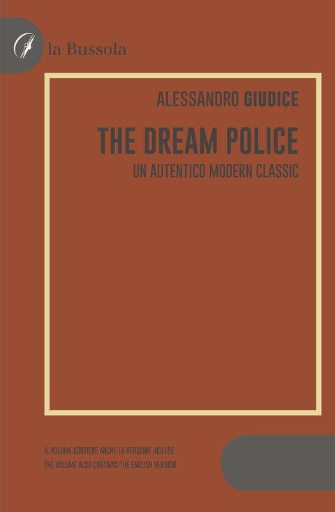 copertina 9791280317575 The Dream Police