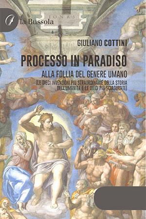 copertina Processo in paradiso - 9791280317704