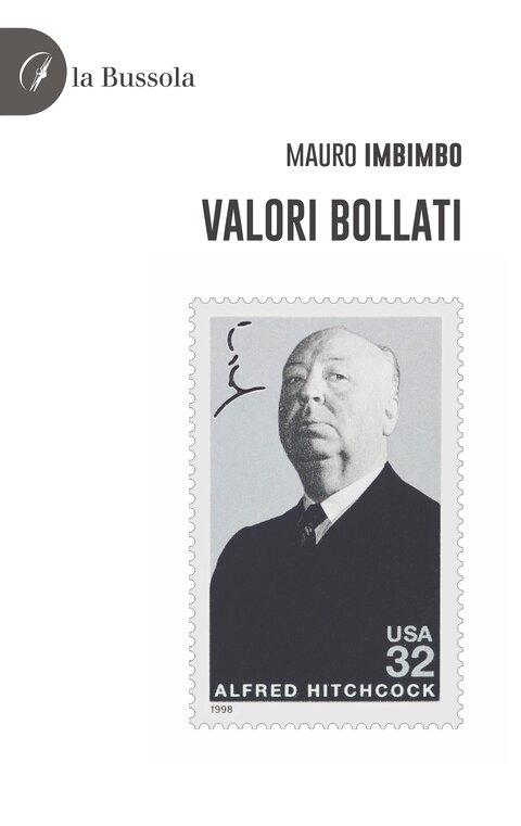 copertina Valori bollati - 9791280317759
