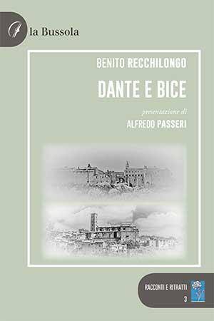 copertina Dante e Bice - 9791280317803